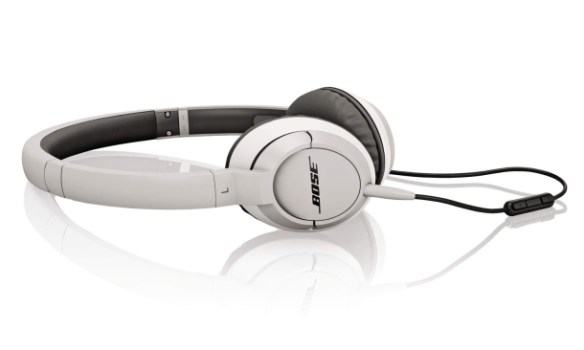 111012-bose  Bose OE2 and OE2i on-ear headphones made for iPhone users