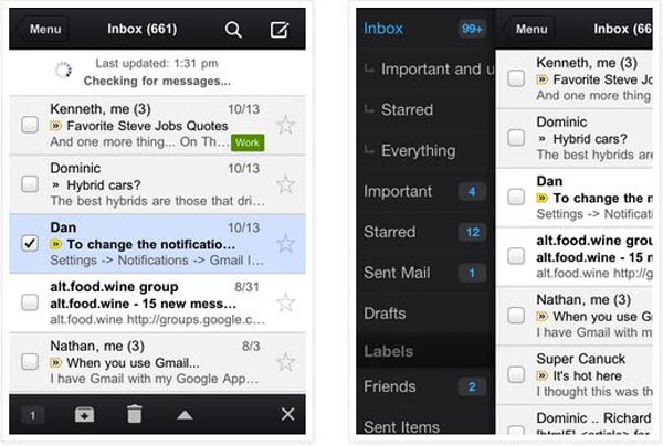 111102-gmail2 Native Gmail App For iOS Is Dead On Arrival, Pulled From App Store