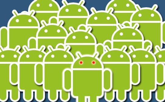 111115-android Android Accounts For More Than Half Of Smartphones Sold In Q3