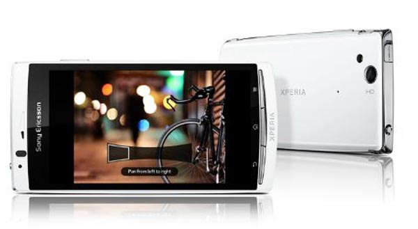 111115-xperiaarcs Sony Ericsson Offers Unlocked Xperia arc S and Xperia neo V