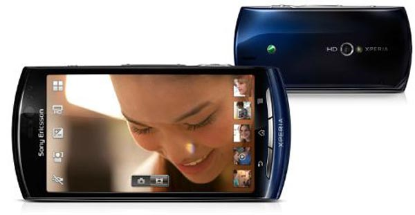 111115-xperianeov Sony Ericsson Offers Unlocked Xperia arc S and Xperia neo V
