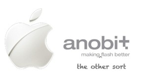 appleano-300x154 Apple Is Rumored To Buy Anobit Memory Chip Maker At $500M