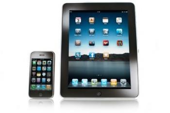 iphonepad Apple Adding 4G To Its iPad 3 And iPhone 5?