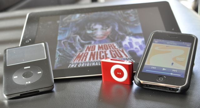 iproducts No Brainer: Apple Products To Get ReDesigns In 2012, iPhone 5, iPad 3 Are Certain