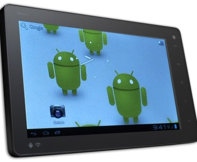 novo7 Android ICS 4.0 Tablet For Under $100?