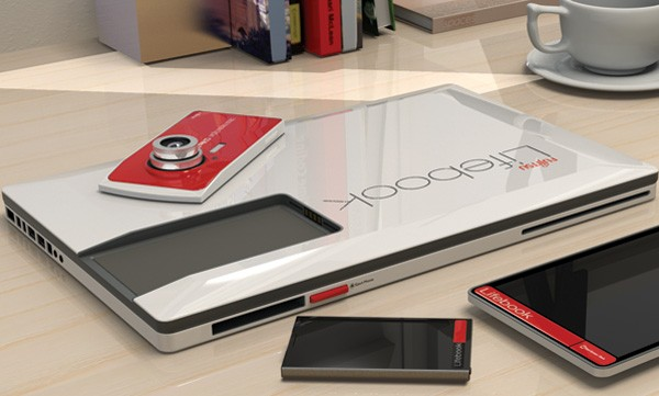 120124-fujitsu1 Perhaps This Modular Fujitsu Lifebook Concept Isn't Too Far From Becoming Reality