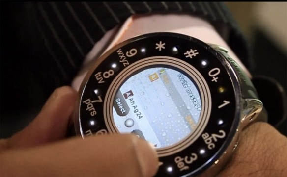 burg-neon-640x396 CES: Burg Neon Smartphone Watch