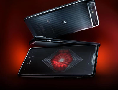 droid-razr-bootloader Motorola RAZR Owners Upset, Wanting Unlock
