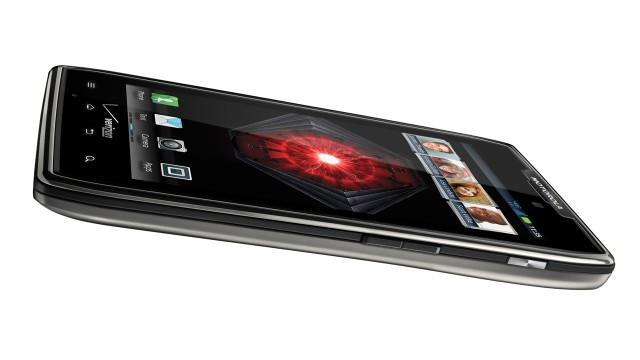 droidmaxx Droid RAZR MAXX Slated For January 26 Release, Demo Video Released