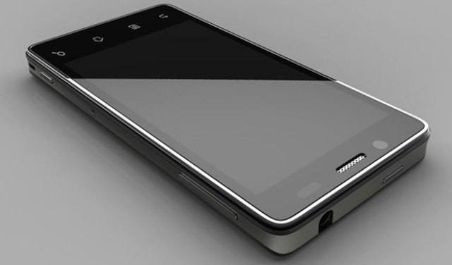 inmed LG To Show Intel Medfield Smartphone At CES 2012