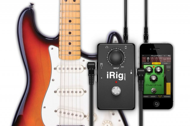 irig-stomp-2-640x426 IK Multimedia Busts Out Audio Mixer, Mic And Stomp At CES