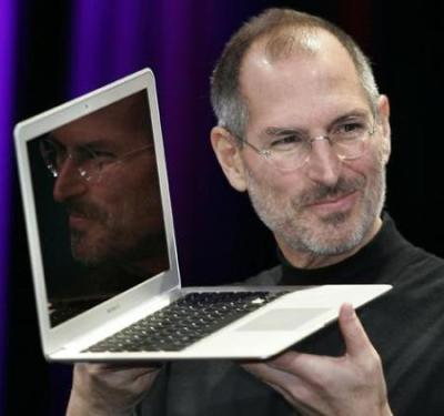macbook-air-2011-most-important Gizmodo: MacBook Air Named 'Most Important Gadget of the Year'