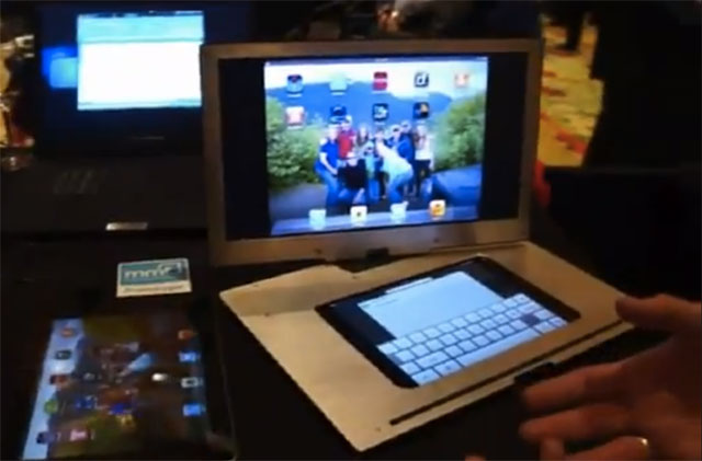 monitor2go1 Monitor2Go Adds Dual Display To Android and iPad Tablets