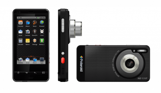 polaroidsc1630-640x370 Polaroid Reveals First 16MP Android Smartphone Camera