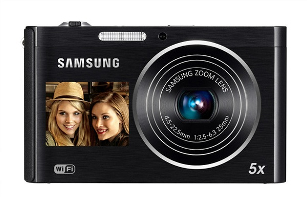 samsung-smart-camera Best Of Samsung From CES 2012 (Video)