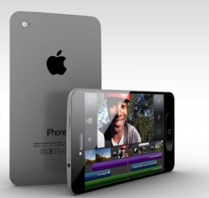 iphone5-300x284 iPhone 5 to Arrive This Fall?