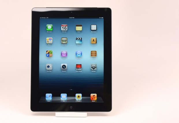 120323-ipad Apple Starts Shipping New iPad to 25 More Countries