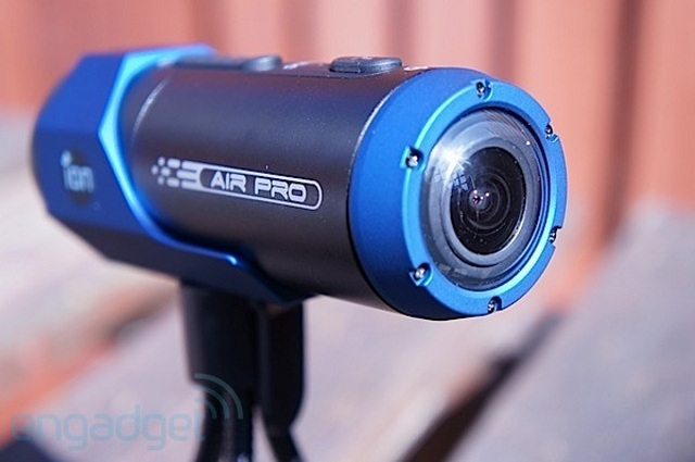ION-Air-Pro-POV-camera ION Air Pro POV Cloud Camera (Video)