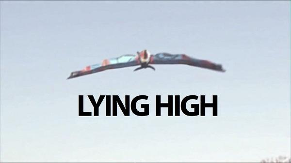flying-birdman-fake Flying Bird Man Is A Total Fake (Video)