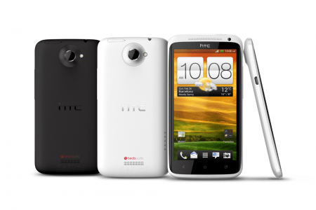 htcone HTC One X Already Rooted, Weeks Ahead Of Its Launch