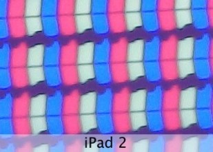 iPad_2 What The New iPad Looks Like Under A Microscope