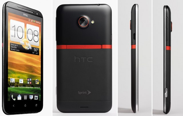 120405-htc HTC EVO 4G LTE: The One X for Sprint