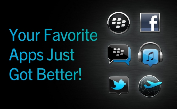 bbm Blackberry's BBM Technology Added To Facebook, Twitter, And More