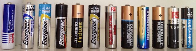 choosing_AA_batteries How To Choose The Best AA Battery