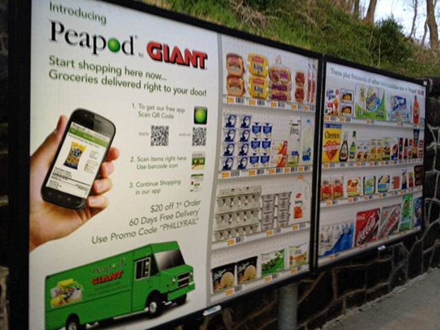 peapod-scan-now-ship-later Scan Now Ship Later: A New Way To Do Grocery Shopping