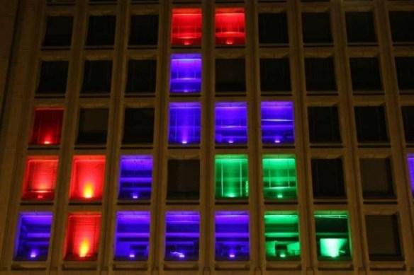 tetris7-640x426 MIT Students Turn Building 54 Into A Giant Tetris Board