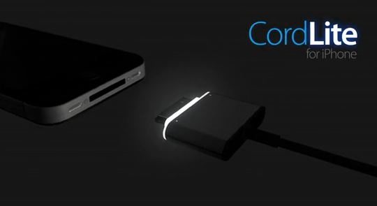 120520-cordlite CordLite for Apple Devices Lights Up Your Cable