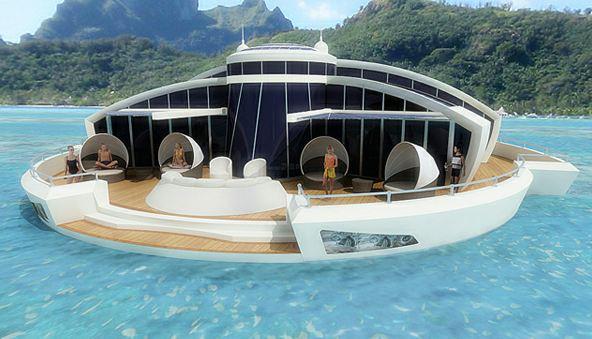 120601-solar4 The Solar-Powered Self-Sustaining Floating Island Resort Concept