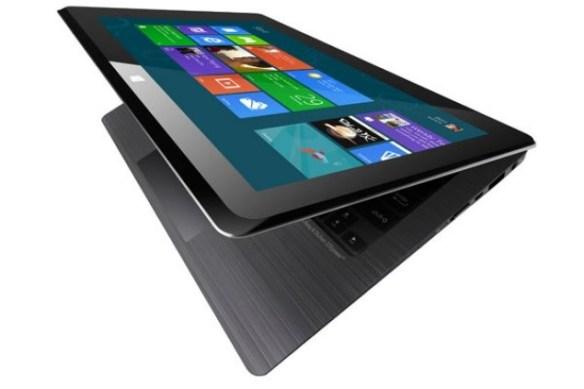 120604-asus Asus Taichi Laptop Has Dual Screens