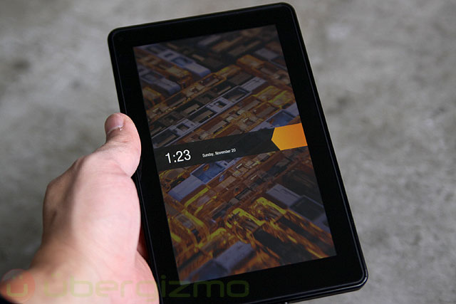 120612-kindle  Struggling Sales Lead to $30 Price Cut on Kindle Fire