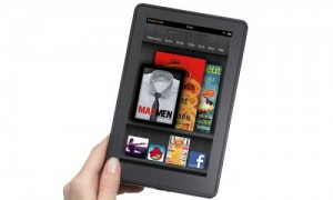 kfr2 Updated Kindle Fire Coming In July?