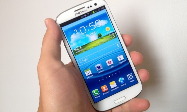 120712-sgs3  Universal Search Removed from Samsung Galaxy S3