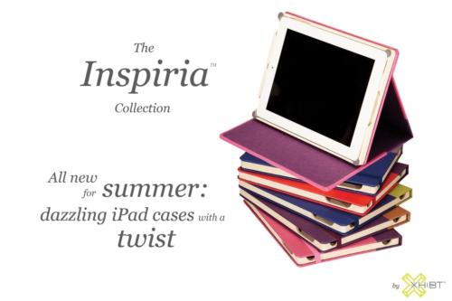 inspira XHiBT Inspiria- Where Surfboard Manufacturing And Book-Binding Techniques Collide