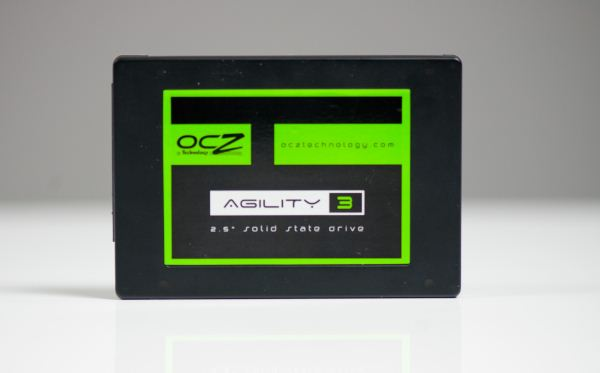 ocz-agility3  Save Up to 67% with Massive Sale on OCZ Agility 3 Solid State Drives