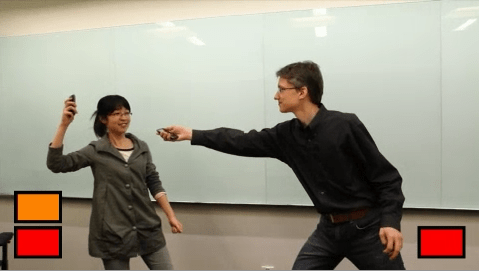 swordfight Microsoft FAR Sound-Technology Allows For Virtual Swording Fighting And More