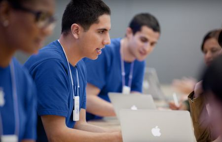 120829-genius Apple Genius Internal Training Manual Leaked