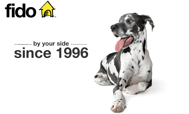 fido Waiting for Fido to Launch its 4G LTE service? It's Now Live