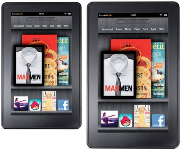 firing Kindle Fire Sold Out, Just Another Hint That Kindle Fire 2 is Almost Here?