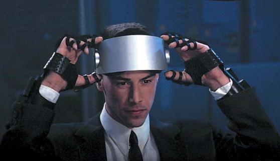 johnny-mnemonic Total Recall: How Close are we to such technologies?