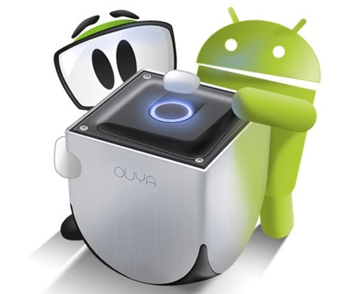 ouyabox OUYA Isn't Without Friends - XBMC and TuneIn both planning OUYA apps