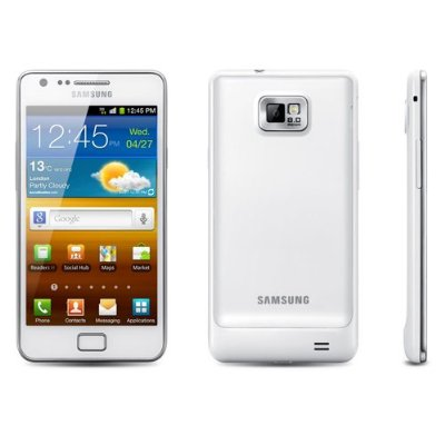 samsung_galaxy_s2 Unlocked Samsung Galaxy S2 International Price Cut by 44%