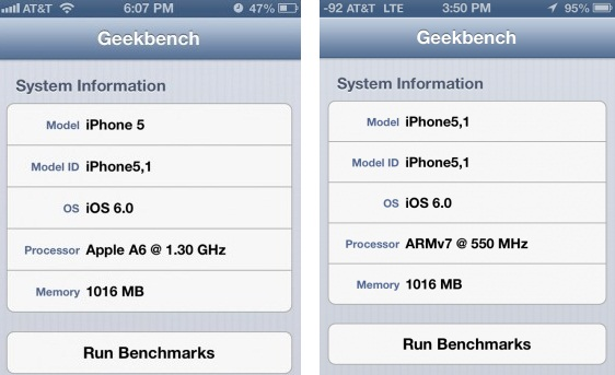 120927-apple Apple A6 Chip in iPhone 5 Dynamically Clocks from 550MHz to 1.3GHz