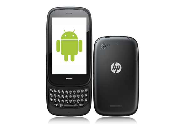 hp-bender HP 'Bender' Android Smartphone Surfaces, Thanks to GLBenchmark Sighting