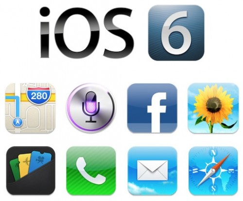ios6 iOS 6 - Should you upgrade? What about jailbreaking?