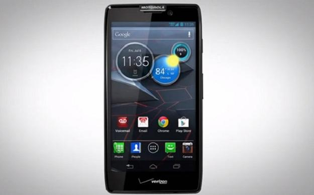 razrHD Motorola RAZR HD and Maxx HD Officially Announced