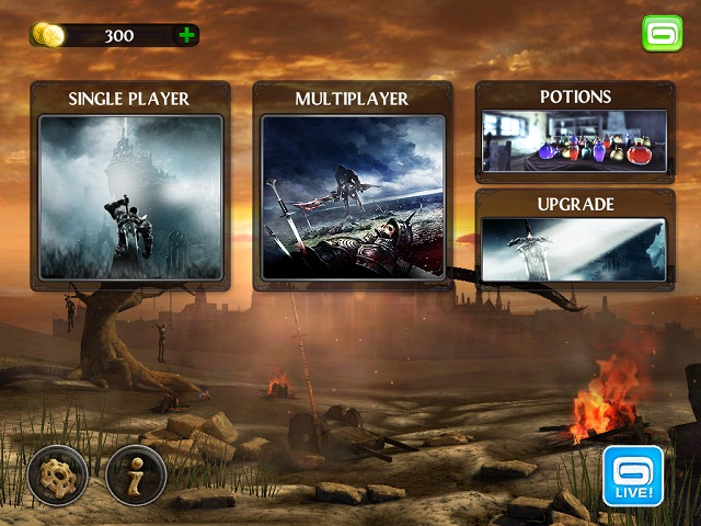 s1 Wild Blood is Gameloft's First Unreal 3 iOS Game (Full Review)